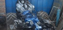 Ремонт гильзопоршневой группы двигателей.