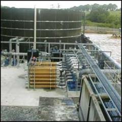 Деструктивная очистка сточных вод,Херсон,Кондор ИИПО
