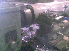 Mechanical tortsovka of metals. Kharkiv.