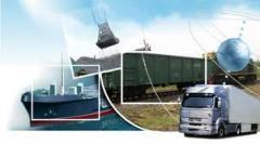 Demiryolu nakliyatı için malın ihraç ve ithalat