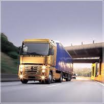 Перевозки грузов международные по территории