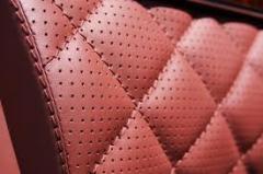 Banner of car seats