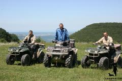 Прокат квадроциклов в Крыму