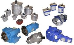 Ремонт гидронасосов и гидромоторов отечественного и импортного производства
