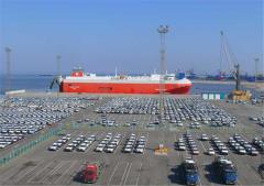Послуги вантажних терміналів внутрішніх (усередині