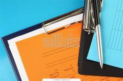 Tax planning / Tax optimization and tax planning /