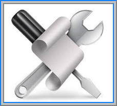 Repair of industrial equipmen