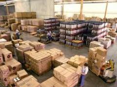 Логистика, организация складской логистики, транспортные перевозки, грузовые перевозки автотранспортом