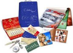 Design of souvenir products, in Kiev (Kiev,