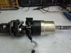 Ремонт рулевых механизмов автомобилей ЦС 150