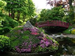 Озеленение сада ЦЕНА ЛЬВОВ УКРАИНА