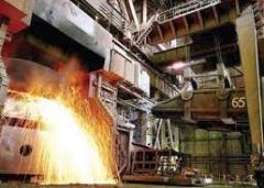 Обработка черных металлов