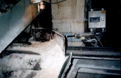 Автоматическая система обработки утфеля