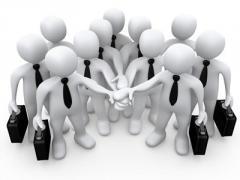 Оптимізація взаємодії підрозділів (формування