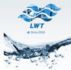 Установка промывных фильтров воды