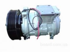 Repair of conditioners of agricultural machinery