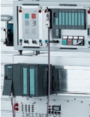 PLC211, Programmable Siemens controllers