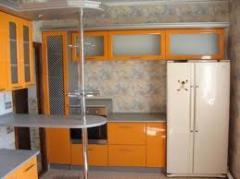 Изготовление фасадов корпусной мебели, ДСП, МДФ