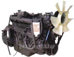 Repair running and engines