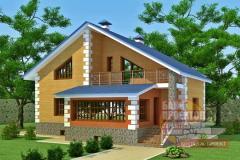 Строительство дачных домиков, коттеджей.
