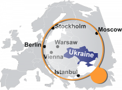 Legal services in Ukraine