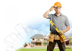 All types of repair construction works