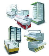 Комплексное оснащение предприятий торговли и общественного питания холодильным  торгово-технологическим оборудованием кировоград