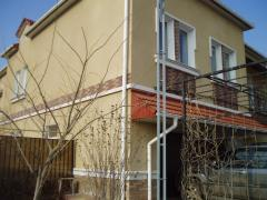 Elite suburb of Odessa, Sauvignon