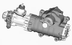 Ремонт рулевых механизмов автомобилей