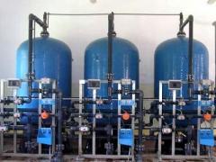 Системы очистки воды  для производств