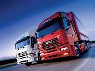 Services in transportation of goods,