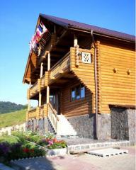 Международный туристическо-развлекательныйкомплекс Перевал Нимчич
