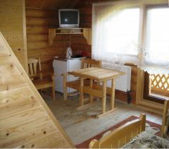Туристический комплекс Перевал Нимчич