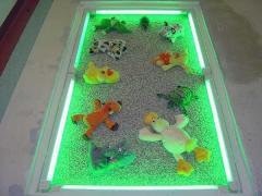 Сухие аквариумы