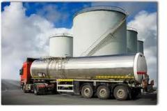 Бензовозы для перевозки газового конденсата, бензовозы в Кировогрнаде и Полтаве