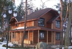 Услуги строительных бригад. Консультации     прораба по деревянному домостроению. Просчет смет, рекомендации по технологии и материалам.