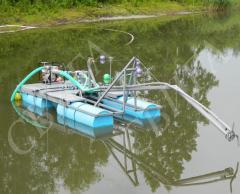 It pass 2 to buy dredges the Carp in Ukraine