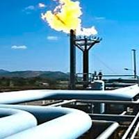 Производство и распределение газообразного топлива