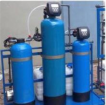 Adjustment of the heattechnical equipmen