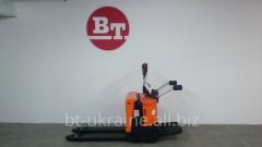 Rent of the electric BT LPE200 car