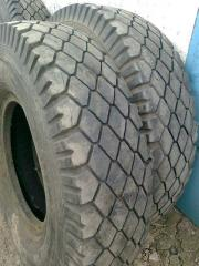 Ilization of RTI and auto-tires