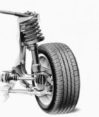 Обслуживание и ремонт ходовой и других систем. Регулировка развал-схождения. Обслуживание и ремонт автотранспорта.