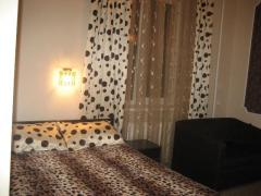 Rent of apartments, rooms, private houses in Kiev