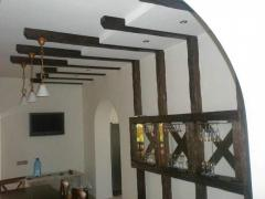 Interior, decor elements
