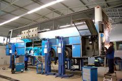 Сервисное обслуживание и ремонт грузовой техники