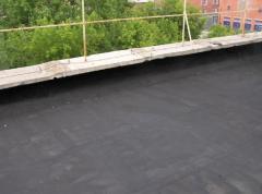 Выполнение работ по гидроизоляции. Гидроизоляционные работы для защиты зданий и сооружений