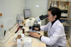 Лабораторная диагностика, электрокардиограмма (ЭКГ), ультразвуковое исследование (УЗИ), плазмаферез