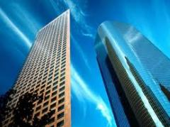 Sale of corporate commercial real estate