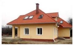 Коттеджное строительство качественное в Украине, Кировоград