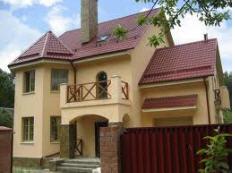 Строительство коттеджей по индивидуальным проектам, Кировоград
